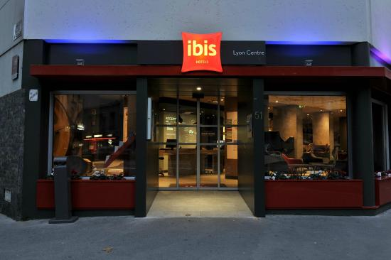 Photo of Ibis Lyon Centre