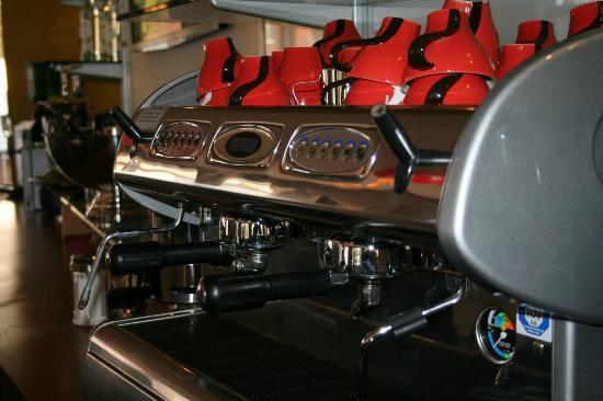Nienburg, Almanya: Kaffeespezialitäten