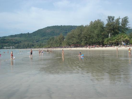 Sunprime La Beach Belle Plage De