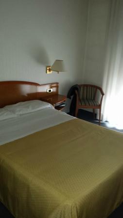 Hotel Augustus: Camera