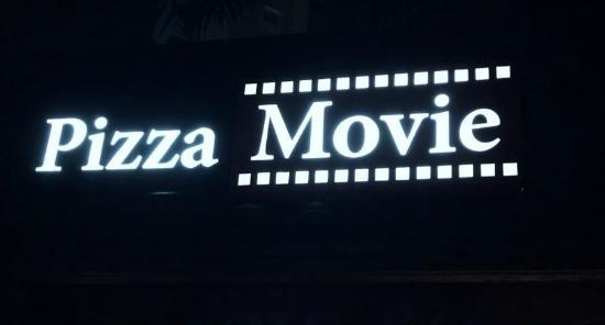Pizza Movie