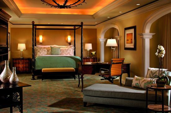 Bedroom Hotel Room Orlando Fl
