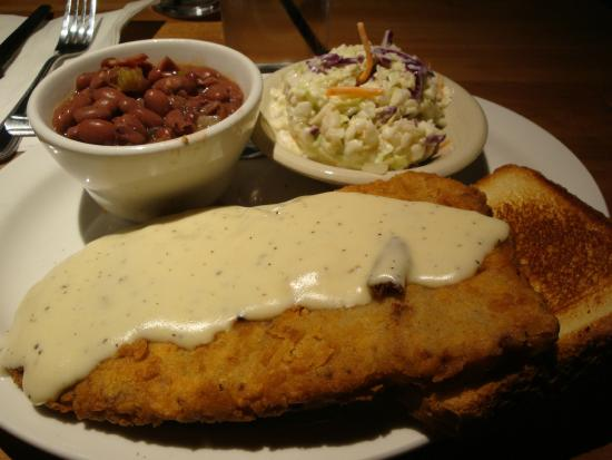 Cheddar S Scratch Kitchen Chicken Fried Steak