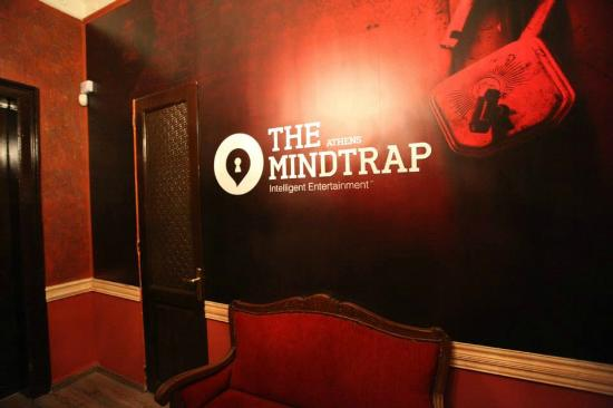 The MindTrap Monastiraki