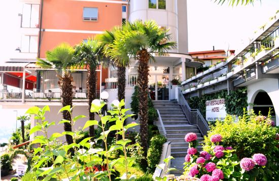 Photo of Hotel Colibri Lugano