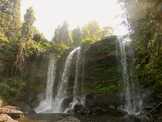 Kulen Nature Trails