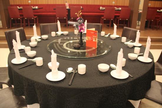 Lan Hua Restaurant