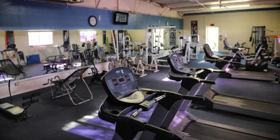 Fitness Center Picture Of Fun N Sun Rv Resort San