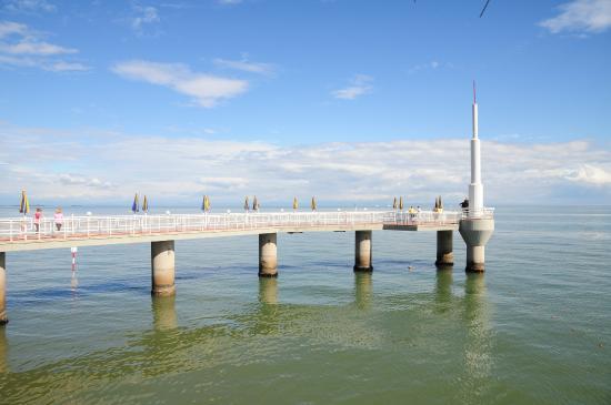 Antipasto a Terrazza a Mare di Lignano Sabbiadoro - Picture of ...