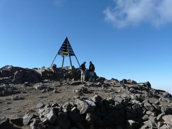 Trekking Toubkal Adventure - Day tours