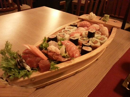 Shima Japan Food