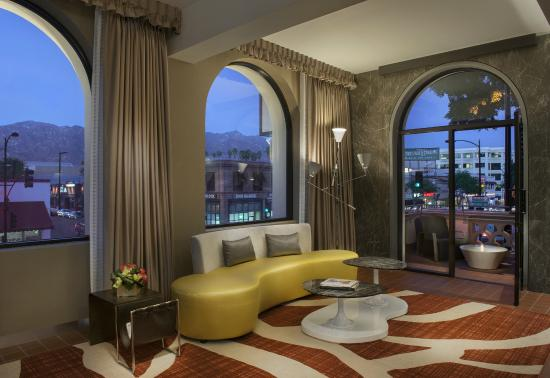 Hotel Constance Pasadena 138 1 8 2 Updated 2018 Prices Reviews Ca Tripadvisor
