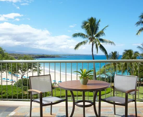 Hapuna Beach Prince Hotel Photo
