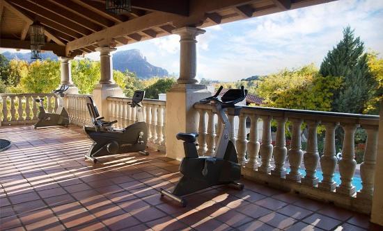 Los Abrigados Resort And Spa Secondary Wide