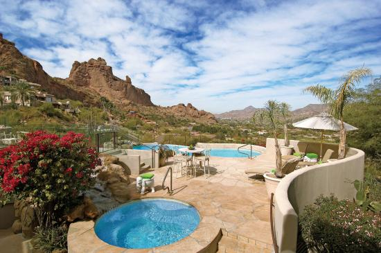 ‪‪Sanctuary Camelback Mountain‬: Casa5Home‬