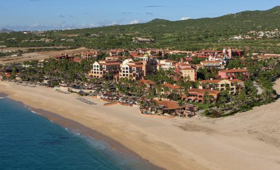 Sheraton Grand Los Cabos Hacienda del Mar: Hotel Overview