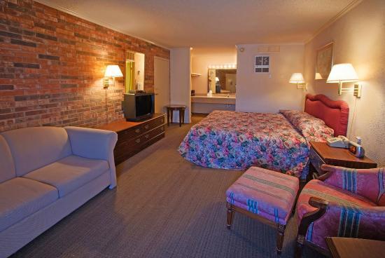 Photo of Alameta Motel Dallas