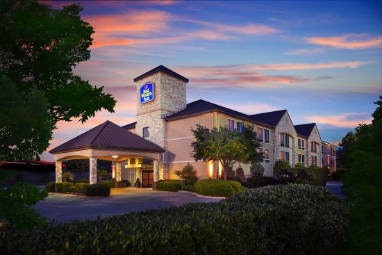 Photo of BEST WESTERN PLUS Lewisville/Coppell