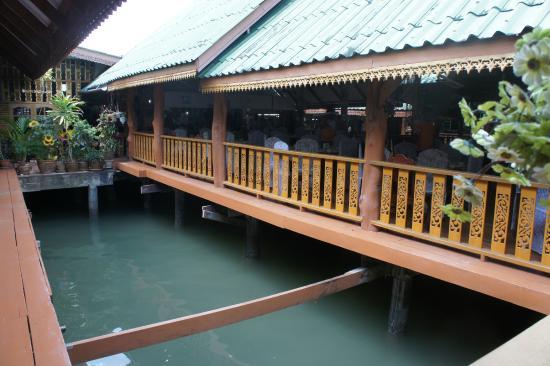 Koh Panyi (Floating Muslim Village)  - Foto di Koh Panyi (Floating Muslim Vi...