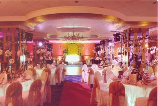 Le Commodore Hotel: Conference & Banquets