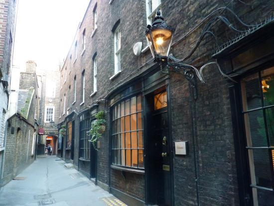 Muggle Tours London Reviews