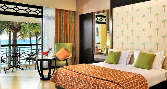Image result for le meridien mauritius room