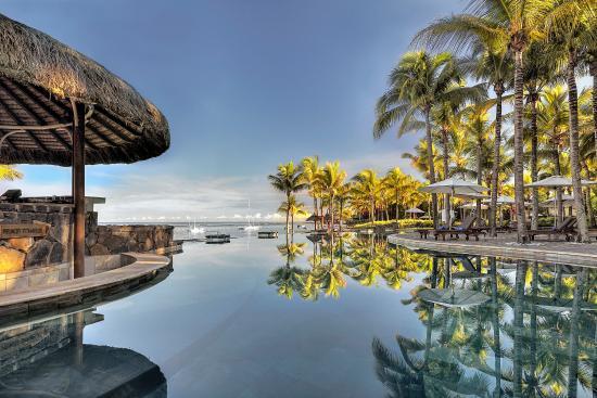 Le Meridien Ile Maurice: Nirvana Pool