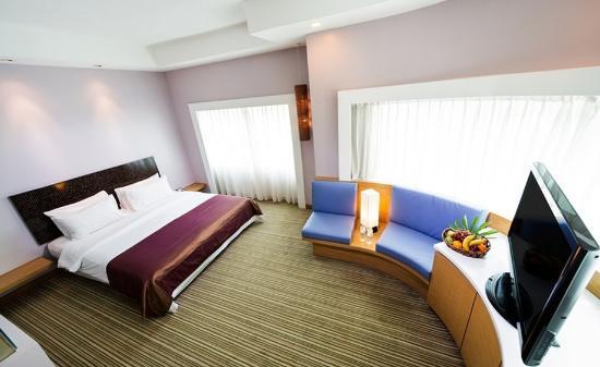Village Hotel Changi by Far East Hospitality