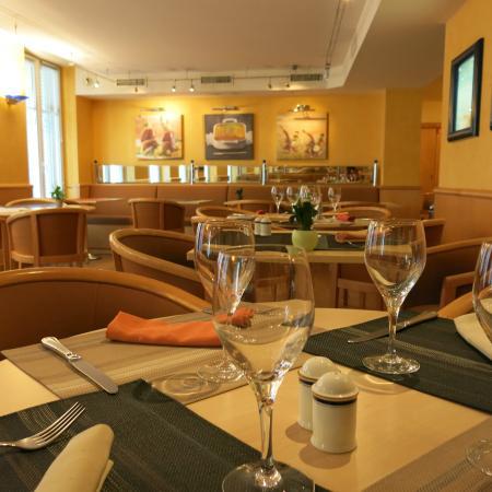 Restaurant Table D Edouard A Strasbourg
