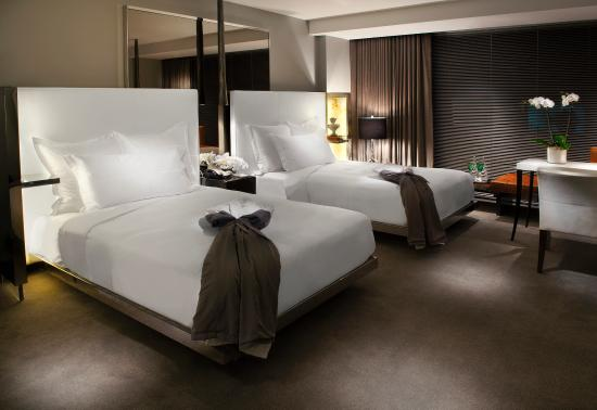 SLS Hotel, A Luxury Collection Hotel, Beverly Hills: Premier Double Room