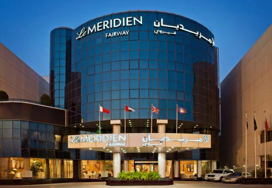 Photo of Le Meridien Fairway Dubai