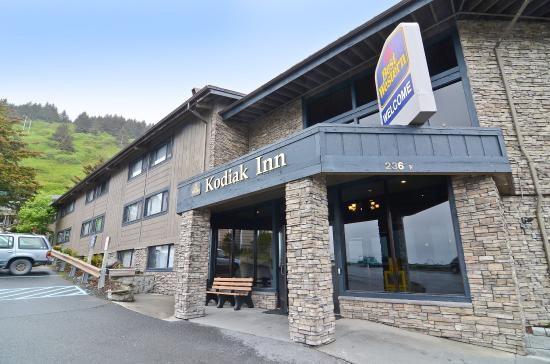 5 Great Hotels In Kodiak Island Ak For 2017 With Prices From 88 Tripadvisor