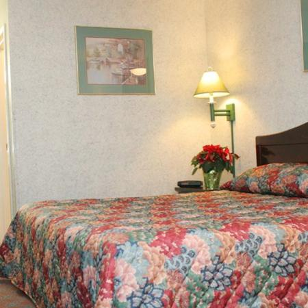 Magnuson Hotel Fowlerville MIBed