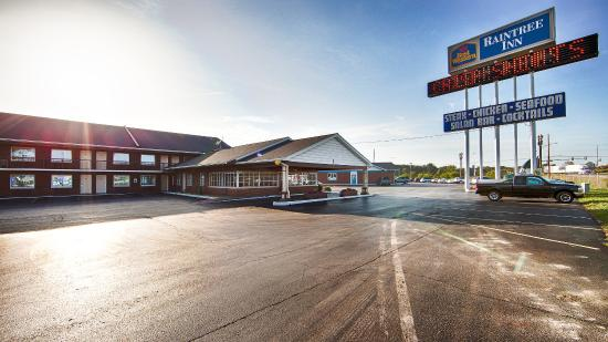Baymont Inn & Suites Effingham