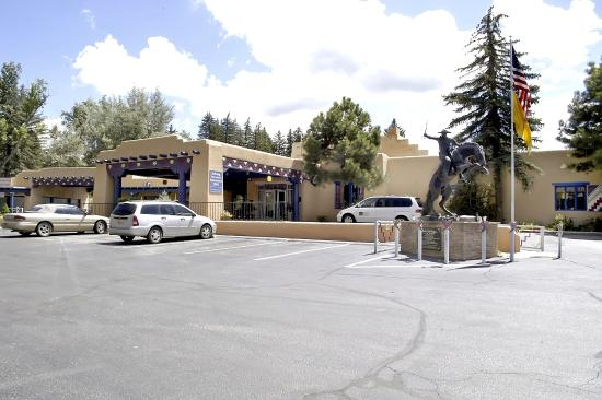 Photo of Kachina Lodge Resort and Meeting Center Taos