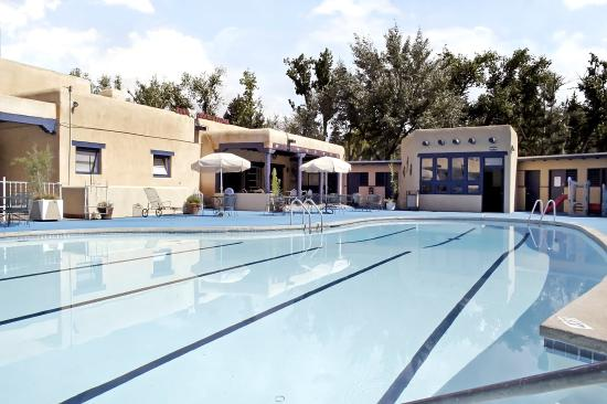 Kachina Lodge Resort and Meeting Center: Outdoor Pool