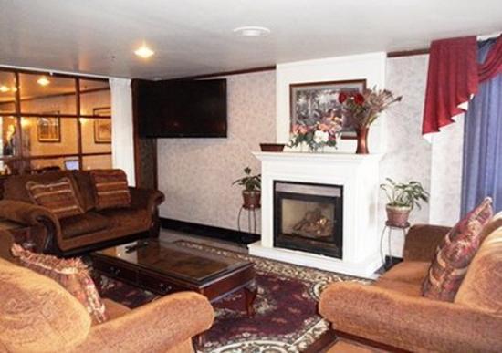 Clarion Inn: Recreational Facilities