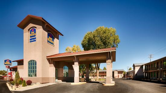 BEST WESTERN Alamosa Inn