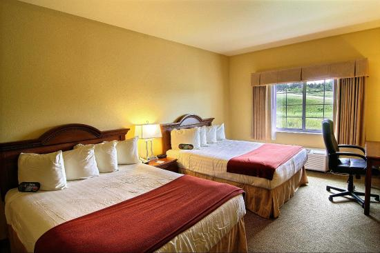 Photo of BEST WESTERN Scenic Hill Resort Beulah