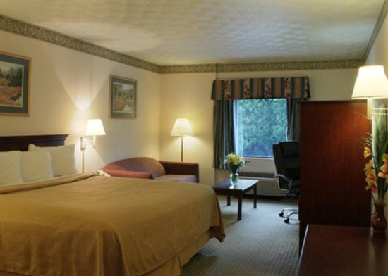 Econo Lodge: Guest Room (OpenTravel Alliance - Guest room)