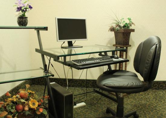 إكونو لودج: OHComputer Desk
