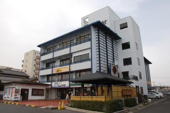 Shijimikan