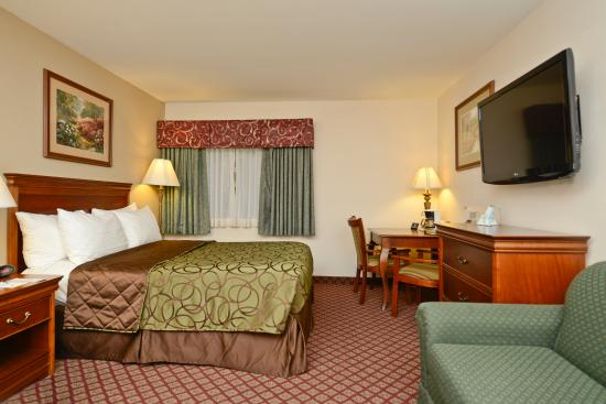 Photo of BEST WESTERN River Cities Ashland