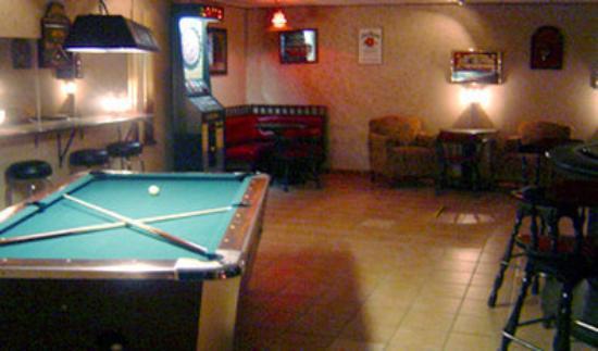 Welcome Inn : Game Room