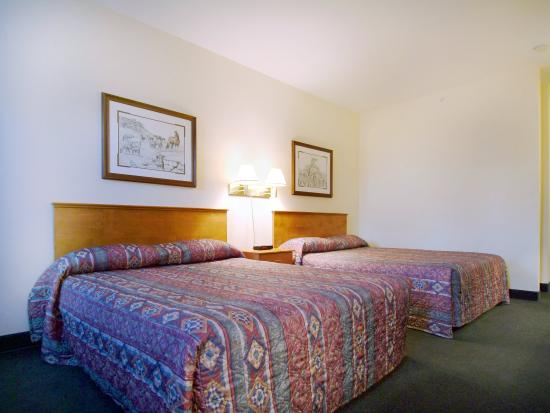 Lakeview Inns & Suites - Okotoks: Standard Double