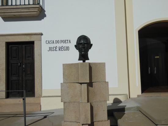 Casa-Museu Jose Regio