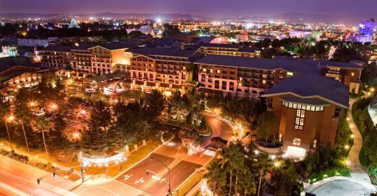 Image result for disney's grand californian hotel & spa