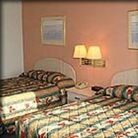 Sea Bay Hotel: Guest Room