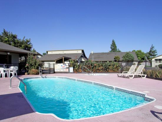 Dunnigan, Kalifornia: Outdoor Pool