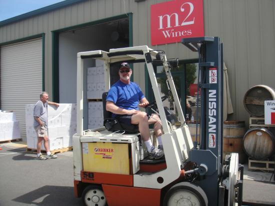 M2 Winery